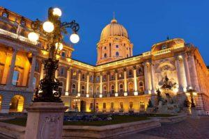 Hidden gems in Budapest