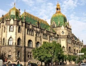 Hidden Gems Budapest 5