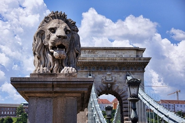 Budapest Attractions 9