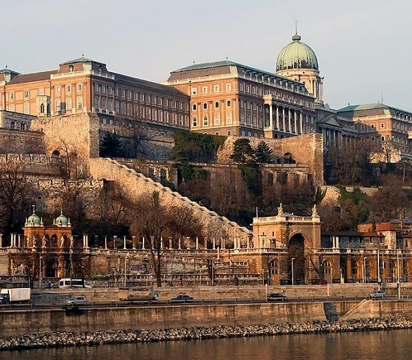 Budapest Attractions 1