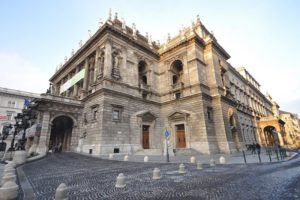 Budapest Attractions 5