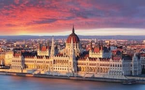 Budapest Attractions