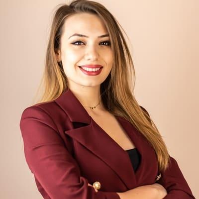 Ms. Lupoae Oana-Daniela